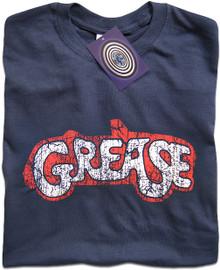Grease T Shirt