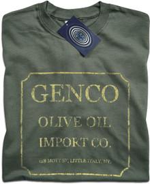 Genco Olive Oil T Shirt
