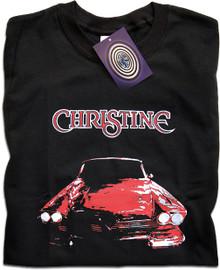 Christine T Shirt