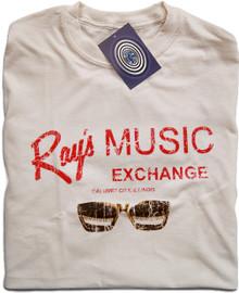 Ray's Music Exchange T Shirt