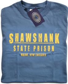 Shawshank State Prison T Shirt