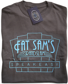 Bugsy Malone Fat Sam's T Shirt