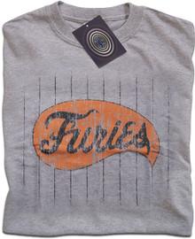 Baseball Furies T Shirt