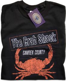 The Crab Shack T Shirt