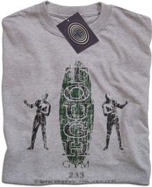 Tough Gym (Rocky III) T Shirt