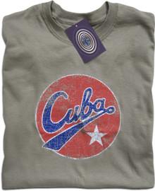 Cuba T Shirt