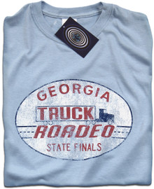 Truck Roadeo T Shirt