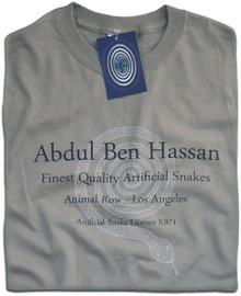 Blade Runner Hassan T Shirt