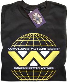 Weyland Yutani (Aliens) T Shirt