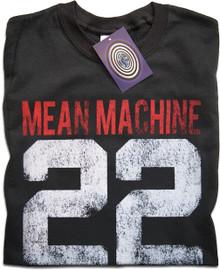 Mean Machine (1974) T Shirt