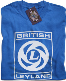 British Leyland T Shirt