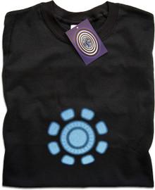 Iron Man Arc Reactor T Shirt