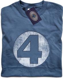 The Fantastic Four T Shirt