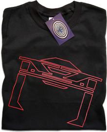 Recognizer (Tron) T Shirt
