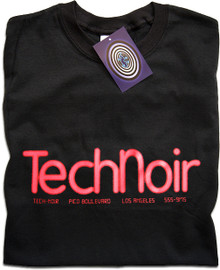 Technoir (The Terminator) T Shirt