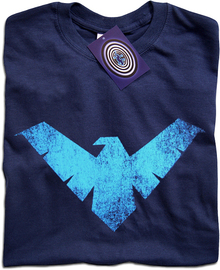 Nightwing T Shirt