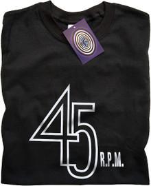 45 RPM T Shirt