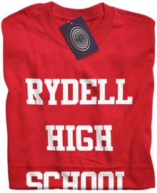 Rydell High School T Shirt
