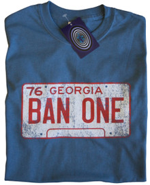 Ban One (Smokey and the Bandit) T Shirt