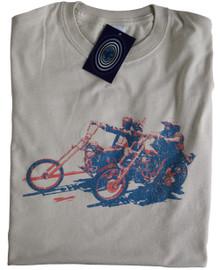 Easy Rider (1969) T Shirt