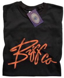 Biff Co T Shirt