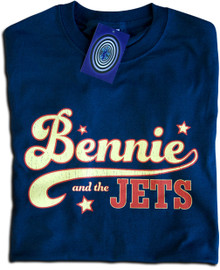 Bennie and the Jets T Shirt