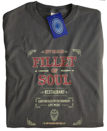 Fillet of Soul (Live and Let Die) T Shirt