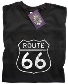 Route 66 T Shirt