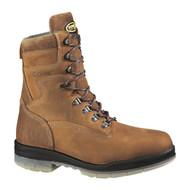 "Wolverine® Men's DuraShocks® Waterproof Insulated 8"" Work Boot"