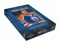 2015-16 Upper Deck Portfolio (Hobby) Hockey