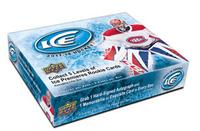2017-18 Upper Deck Ice Hockey