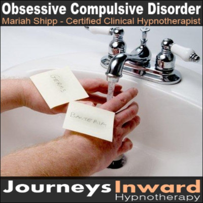 Obsessive Compulsive Disorder - Hypnosis download MP3