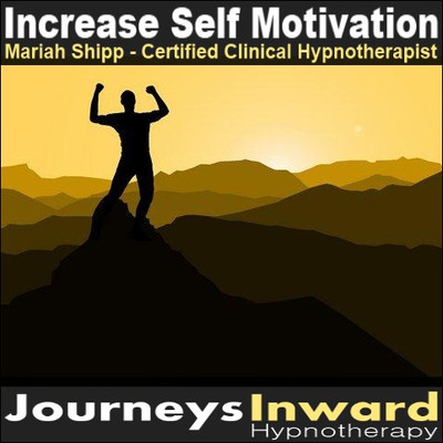 Increase Self Motivation - Hypnosis download MP3