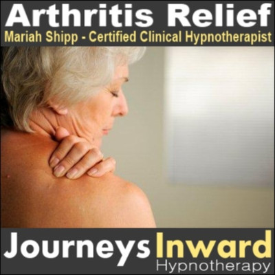 Hypnosis download MP3 - Arthritis relief, pain relief.