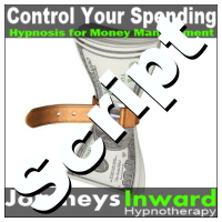 Hypnosis Script - Money management