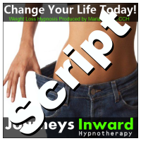 Hypnosis Script - Weight loss