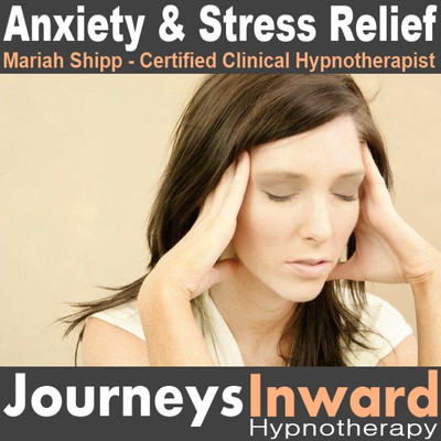 Anxiety & Stress Management - Hypnosis download MP3 - Reduce stress and anxiety.