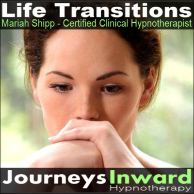 Life Transitions - Hypnosis download MP3