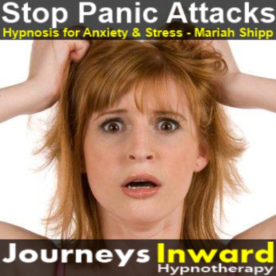 Overcome Panic Attacks - Hypnosis download MP3