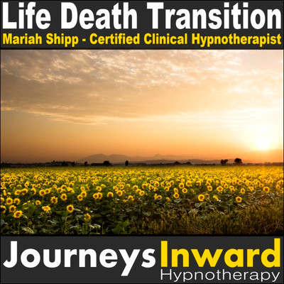 Life Death Transition - Hypnosis download MP3