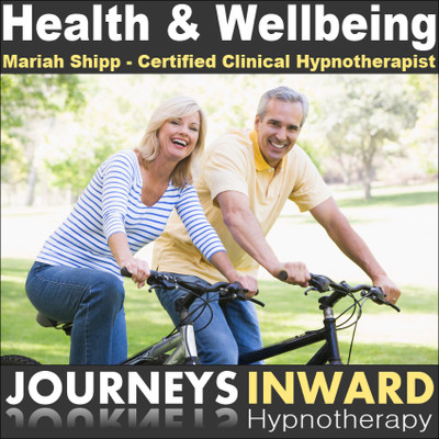 General Health and Wellbeing - Hypnosis download MP3