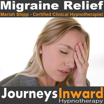 Migraine Treatment - Hypnosis download MP3