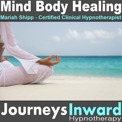 Mind Body Healing - Hypnosis download MP3
