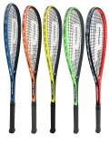 Prince Power Squash Racket inc Full Length Cover ( Choice of Warrior, Beast, Rebel, Vortex and Shark)