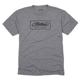 Mathews Archery Badge T-Shirt