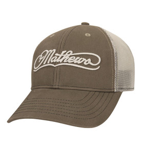 Mathews Slate Cap