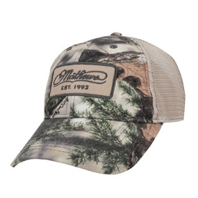 Mathews Lost Camo XD Cap
