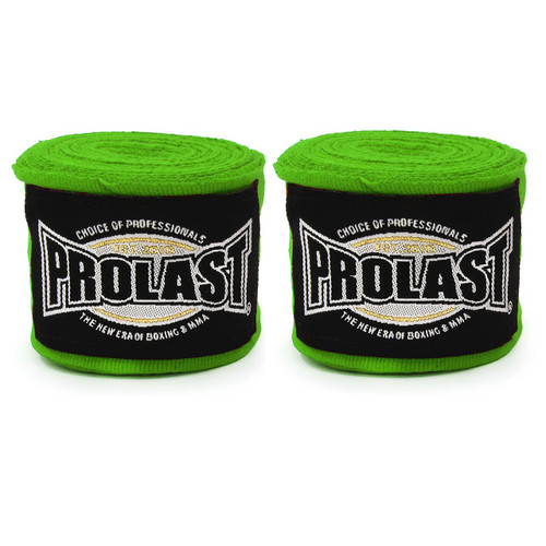 "PROLAST® SELECT 180"" SEMI ELASTIC VOLT COLOR MEXICAN HAND WRAPS"