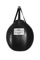 "PROLAST® FILLED Boxing/MMA/Muay Thai ""DODGE"" Heavy Punching Bag"
