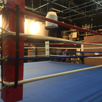 Boxing Ring Rental